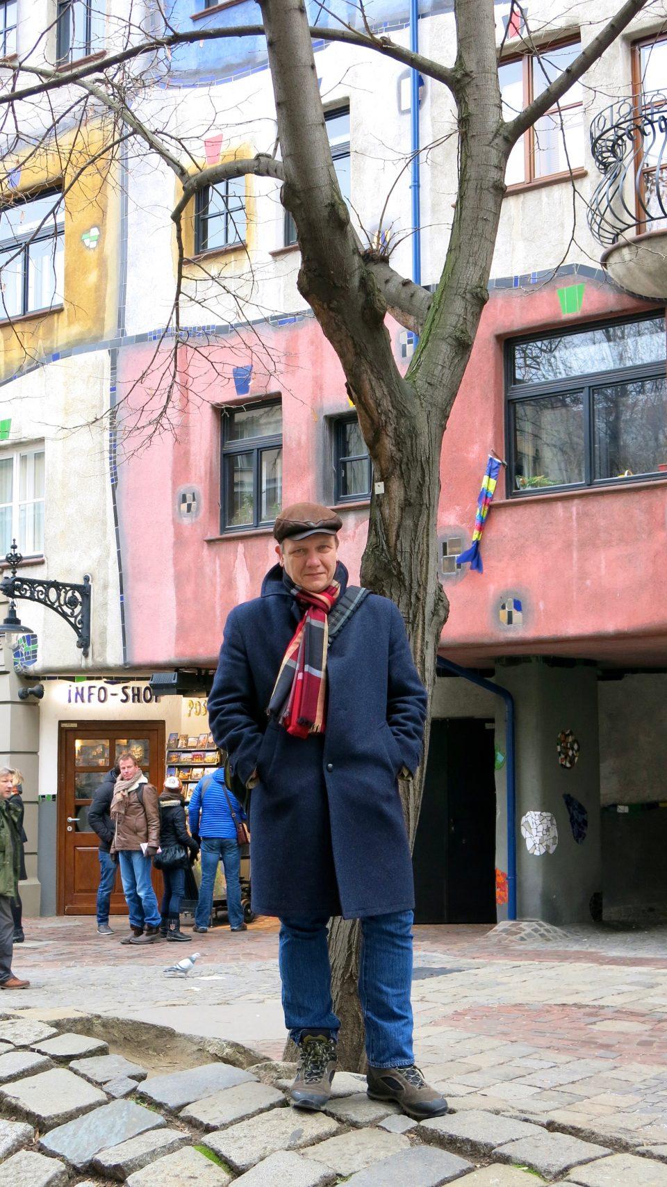 Wien Dezember 2013